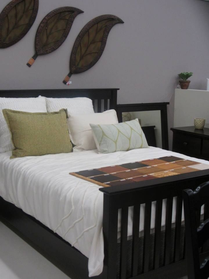 Polo Bedroom From Mako Wood Furniture #Airdrie #Furniture  #Airdriehomefurnishings