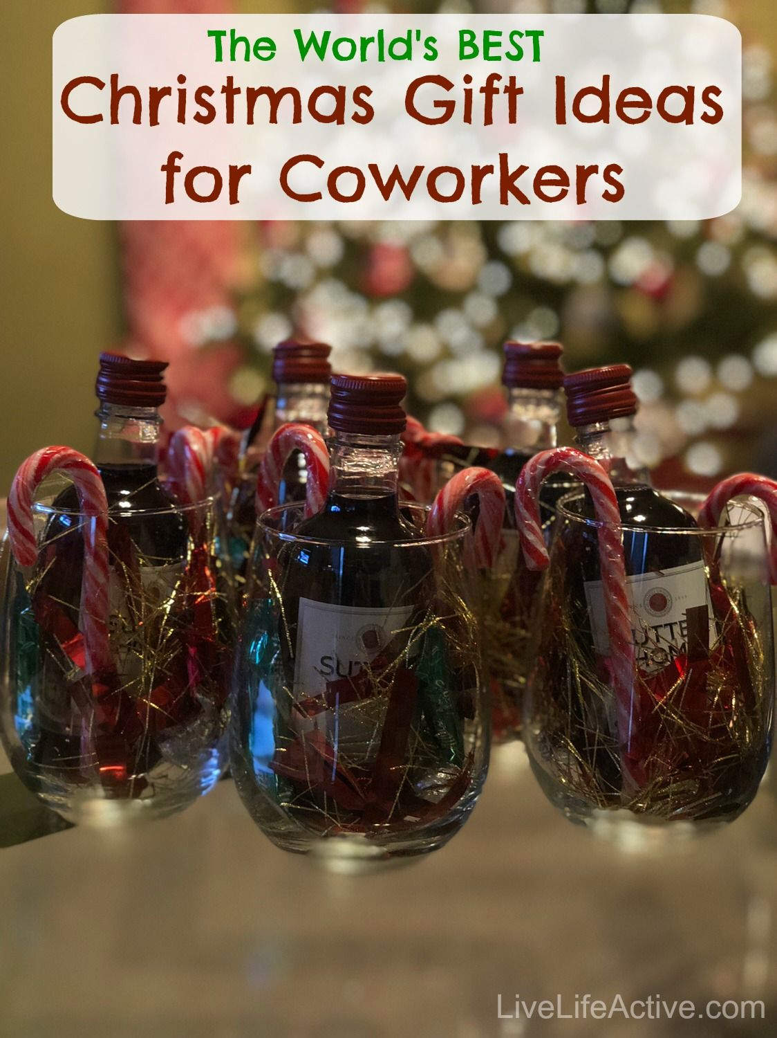 diy christmas gifts | Diy christmas gifts for coworkers ...