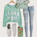 Top 16 Cute Back-To-School Outfit Design – Famous Trend Project From Fashion Blog