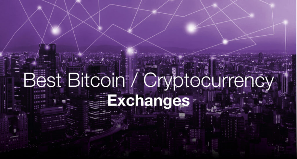 Best Bitcoin & Cryptocurrency Exchanges 2021 - Make A ...