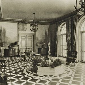 Well Designed The Historic Greystone Estate Wellness Design Boho Interiors Hollywood Homes