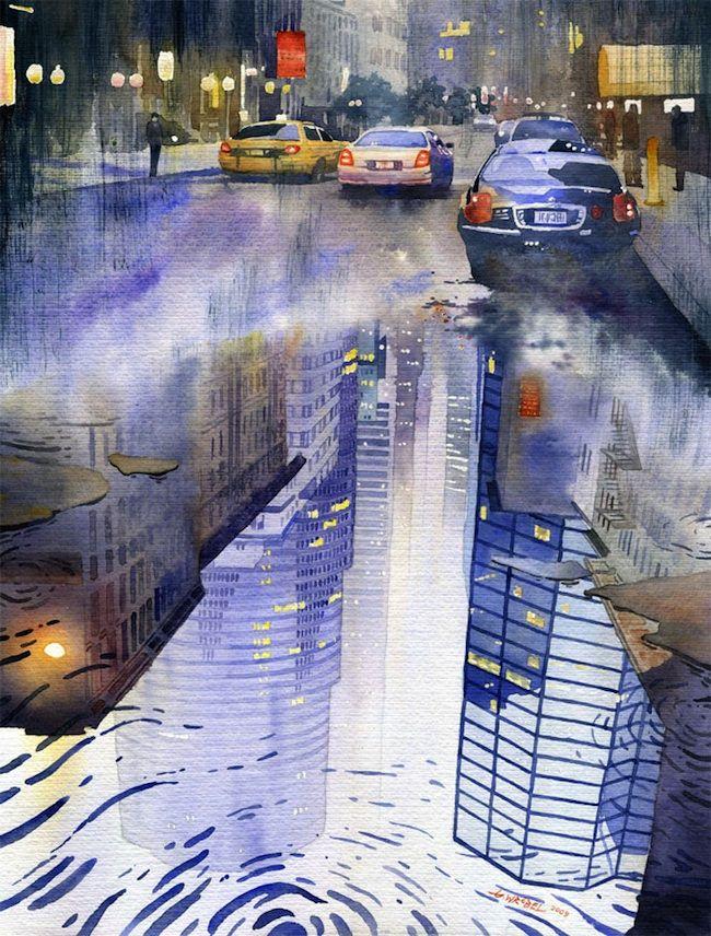 Street Art                                                                                    |AmazingStreetArt|
