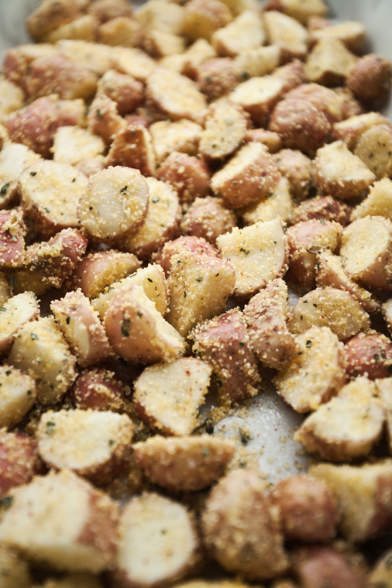 Olive Garden Roasted Potatoes – 12 Tomatoes | Side Dishes ...