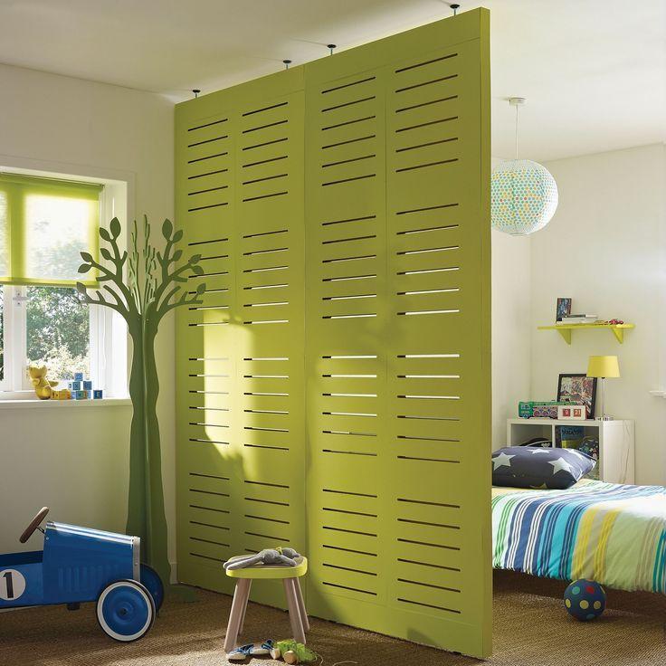 raumteiler f r kinder small space furniture pinterest raumteiler raum und kinderzimmer. Black Bedroom Furniture Sets. Home Design Ideas