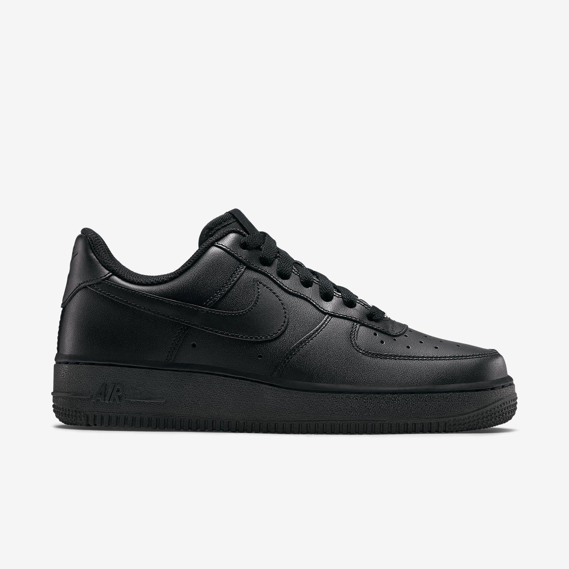WMNS Air Max 90, Chaussures de Gymnastique Femme, Noir (Black/Black-Cool Grey-Black), 35.5 EUNike