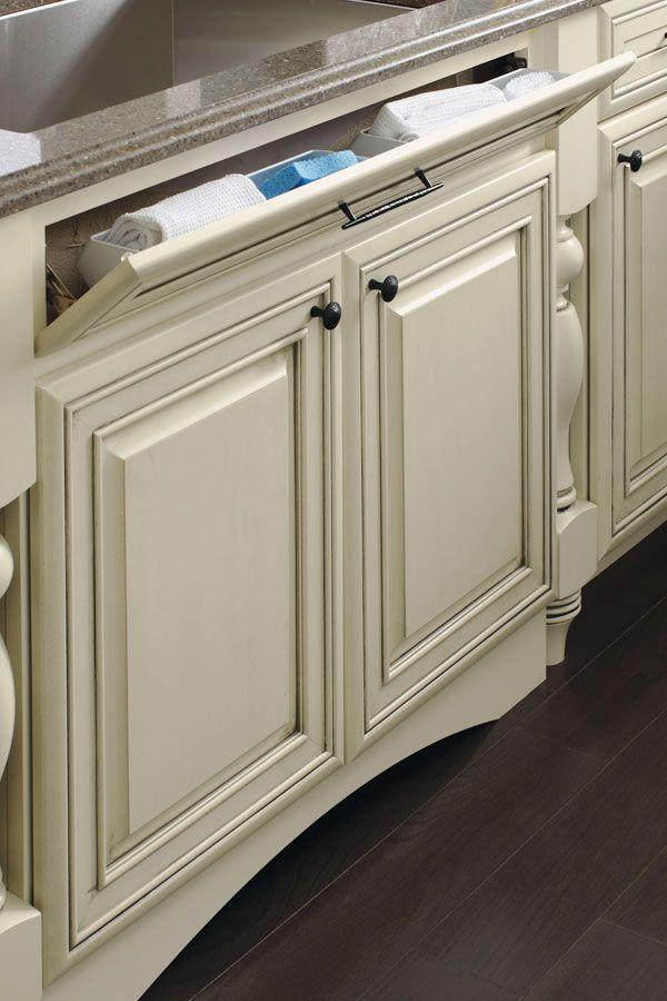 15 Kitchen Organization Ideas Kraftmaid Kitchen Cabinets Outdoor Kitchen Design Kitchen Cabinet Remodel