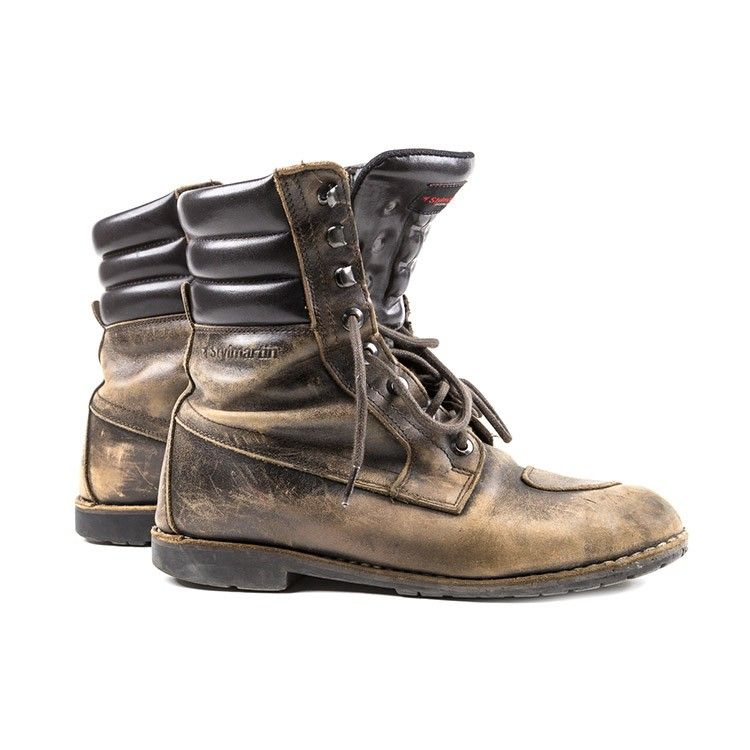 1d8fd697cea Stylmartin Indian Motorcycle Boots