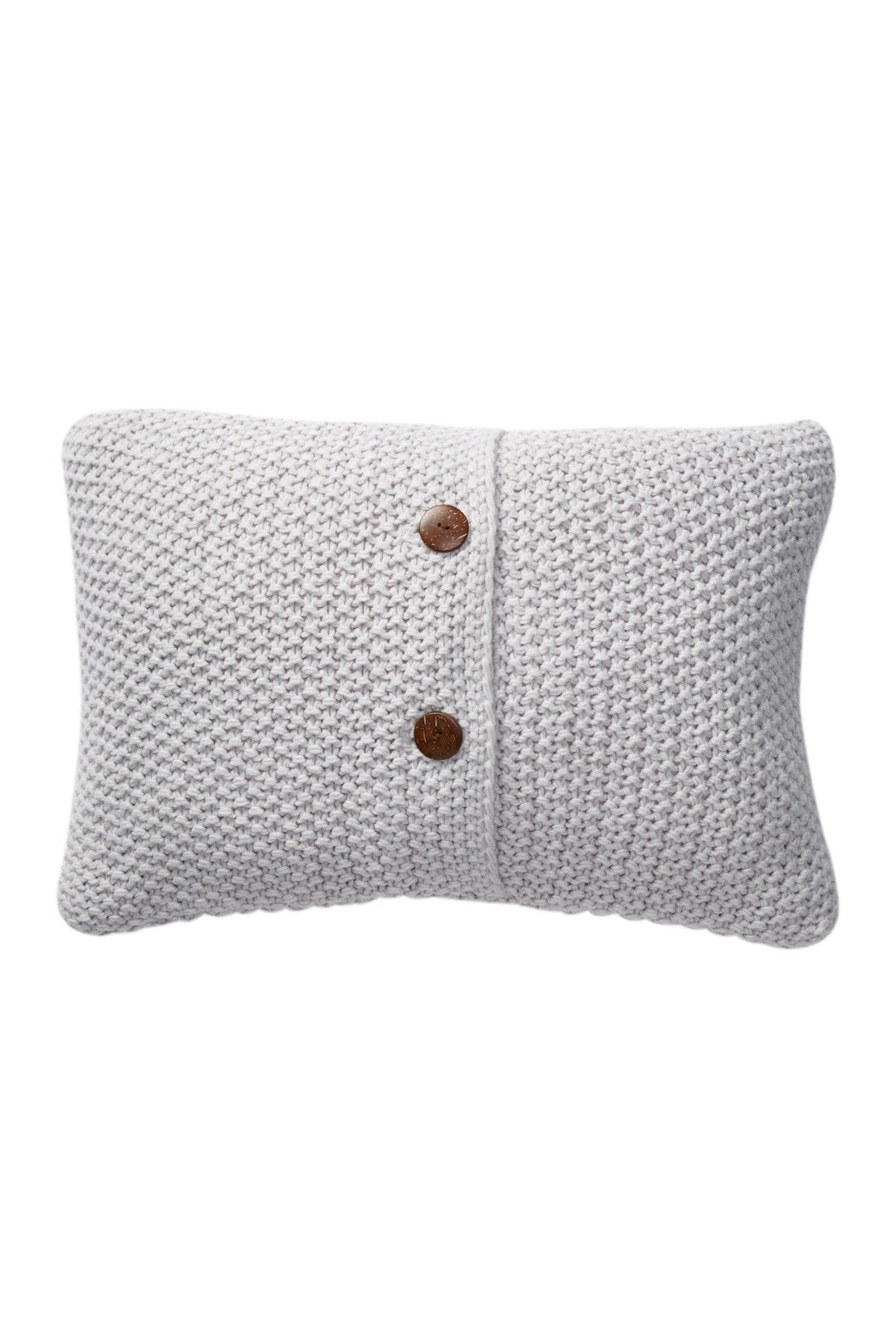 Nordstrom rack seed stitch pillow x products