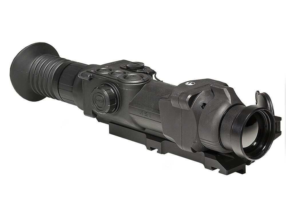 Pin On Thermal Scope