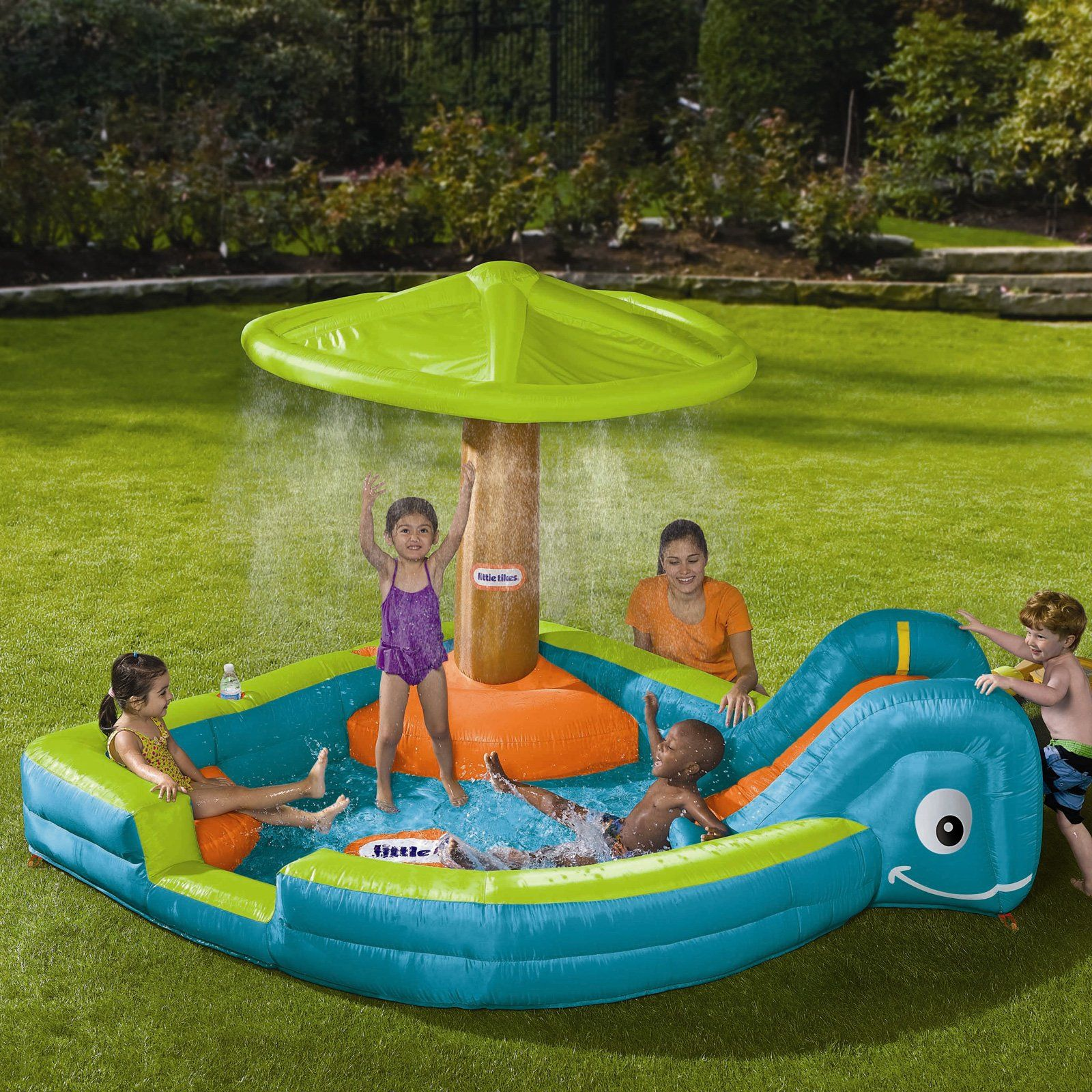 February Suggestions Kiddie Pool Summer Toys Tikes Toys