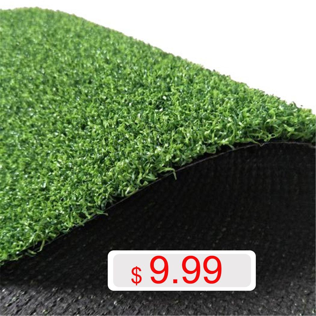 9.99 bestdeals homedecor Artificial Grass Mat House