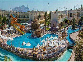 صورة فندق كونكورد السلام شرم الشيخ في شرم الشيخ Luxury Hotel Hotel Reservations Outdoor