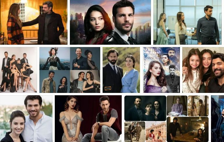 Yeni Baslayan Diziler 2020 2021 Guncel Liste Tv Dizileri Finaller Kanal