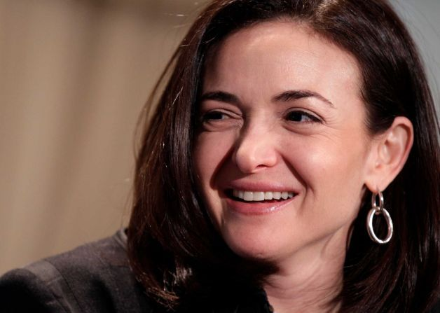 Study by Pew Research Center being released today shows more working mothers prefer to work full time. 37% say it's their ideal, up from 21% in 2007. The poll comes amid a national debate on women in the workplace ignited by Facebook exec Sheryl Sandberg (pictured here), who writes in a new book about the need for women to be more professionally aggressive.