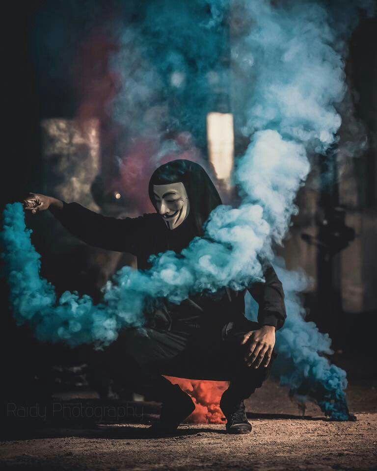 Respect, Guns And Smoking
