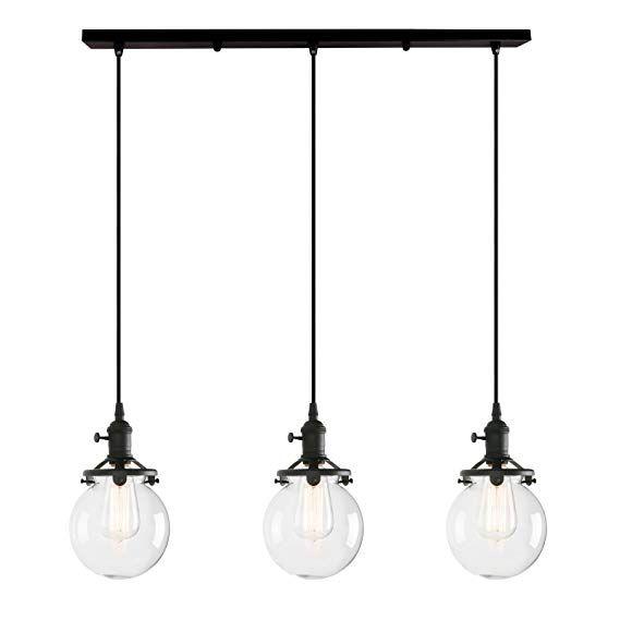 pathson industrial vintage modern loft bar pendant light fittings rh pinterest com
