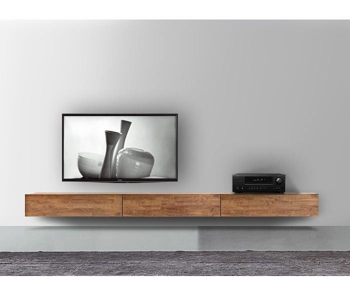 Livitalia holz lowboard konfigurator tv units tvs and for Tv wohnwand holz