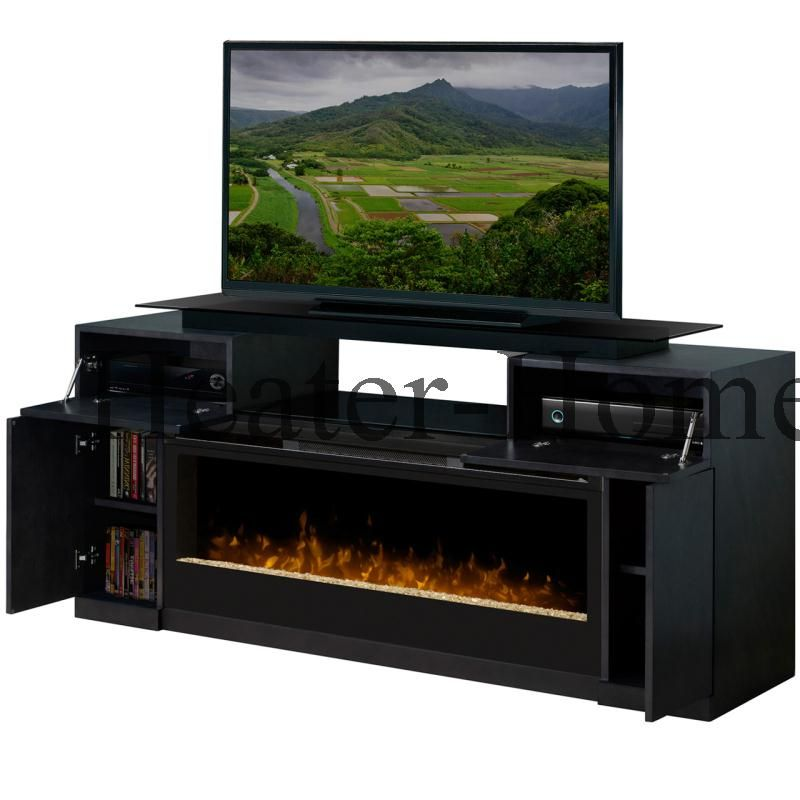 Dimplex Gds50 1243sc Concord Sleek Modern Media Console Linear Fireplace 800 800 Pixels