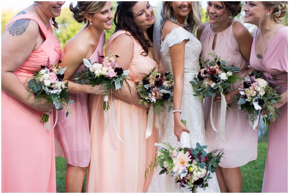 Favorite Floral Designs Columbus Wedding Photographer