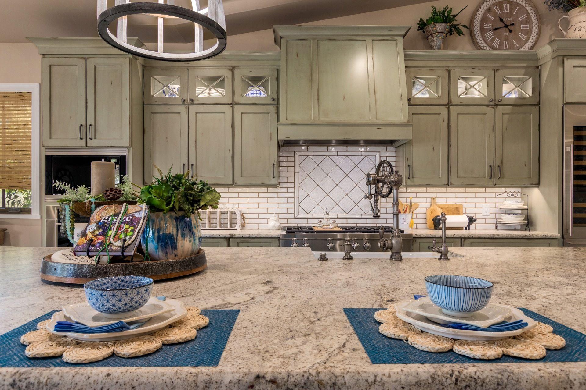 Patrick Acres Kitchens By Good Guys Kitchen Remodel Kitchen Remodeling Companies Handcrafted Tile Backsplash