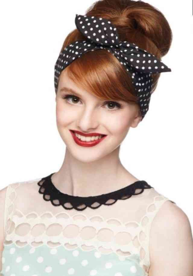 38 Schönsten Bild Of Pin Up Frisuren Kurze Haare Bild Frisuren