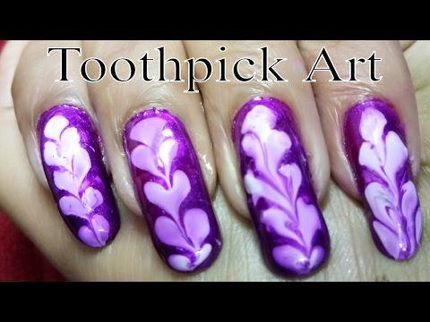 Nail Art Tutorial How To Make Cute Nail Designs For Short Nails