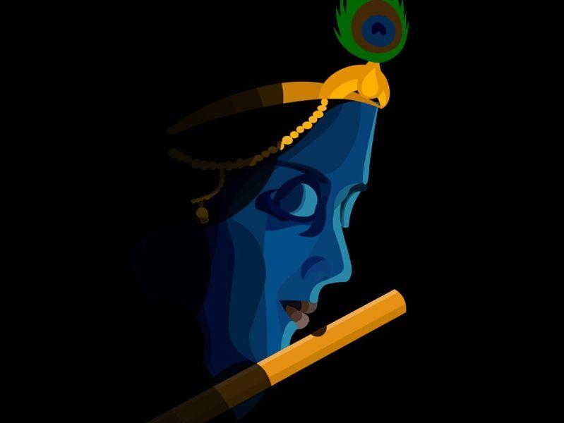 Lord Shiva Painting Poster By Nikhil Mishra Displate Lord Krishna Wallpapers Digital Art Poster Lord Krishna Hd Wallpaper