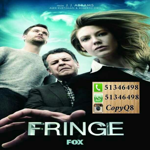 Fringe [2008-2013]