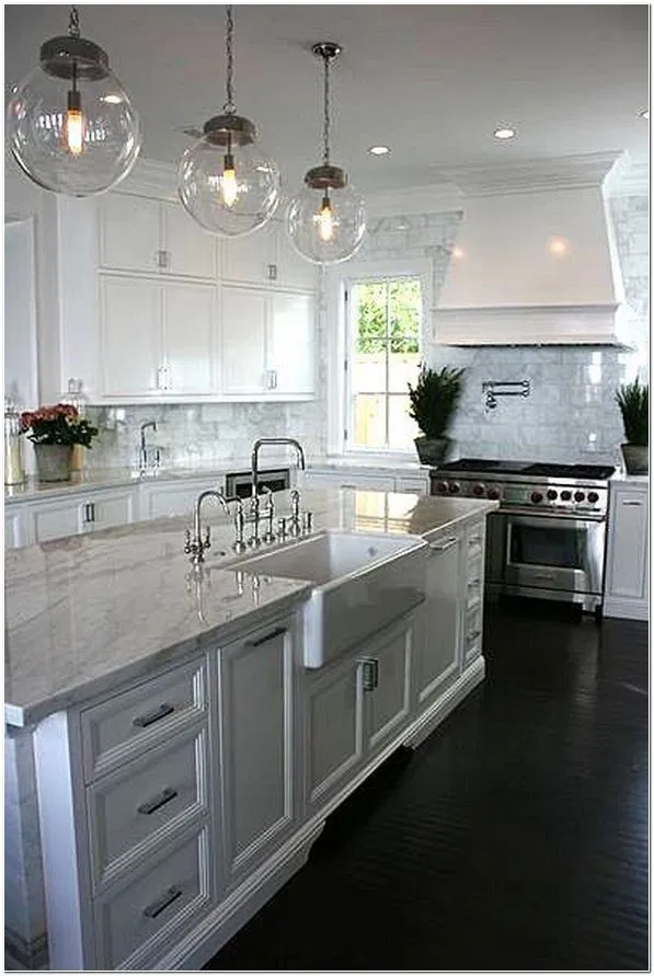 85 inspiring kitchen remodeling ideas costs  trends in