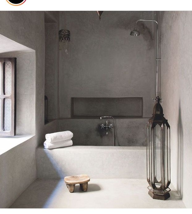 Industrial Design Bathroom Gorgeous Pinelisabeth Lehuger On Salle De Bains  Pinterest  House Review