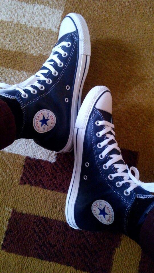 Converse Trendy Classic My Obsession Sepatu Converse Sepatu