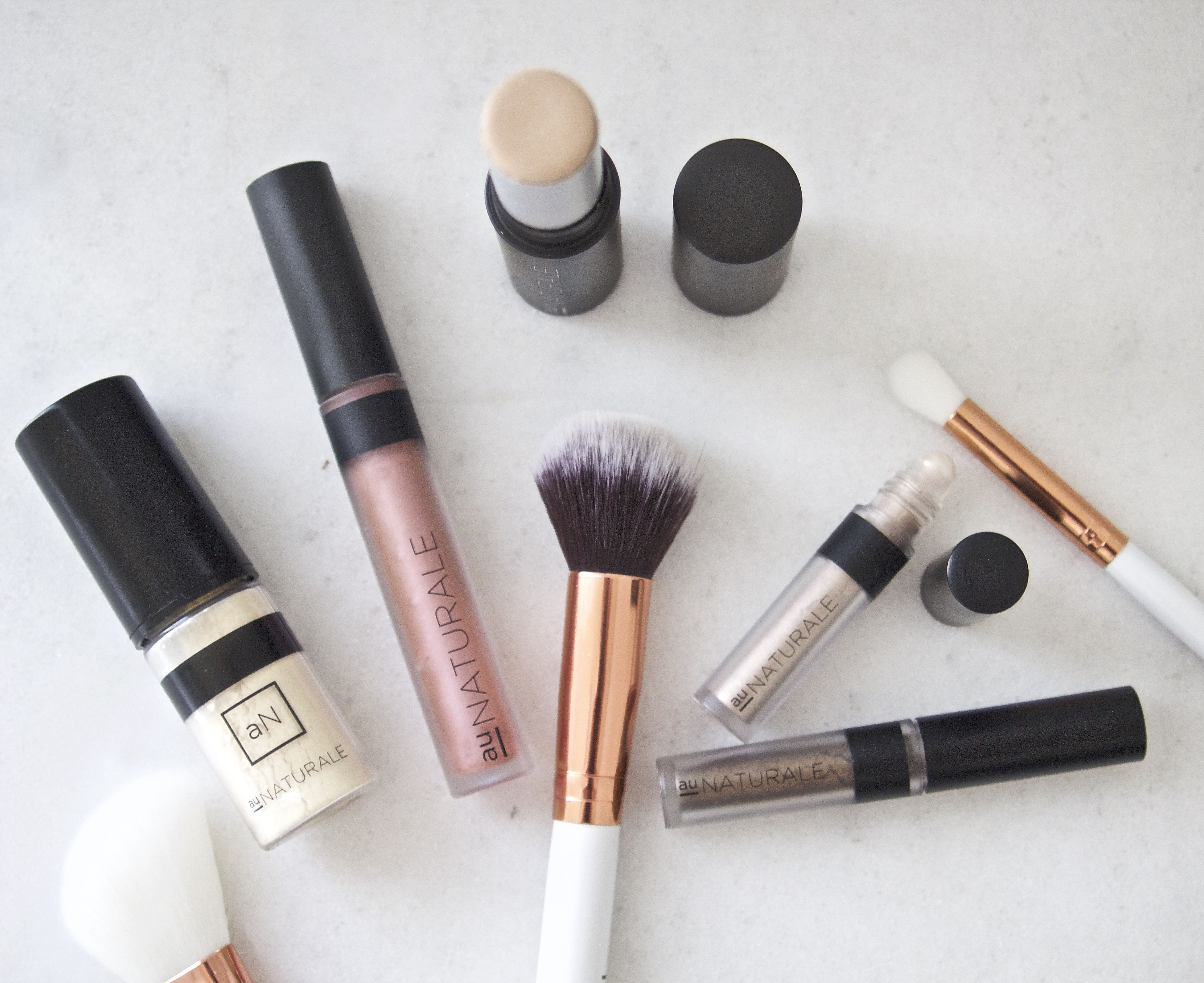 Au Naturale Makeup With A Mission Memorial day sales