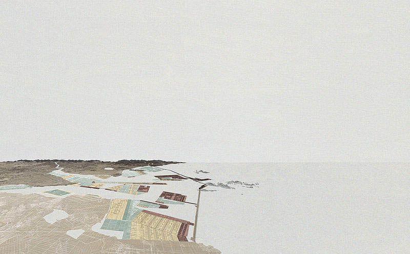 Architecture Research Unit: Saemangeum Island City