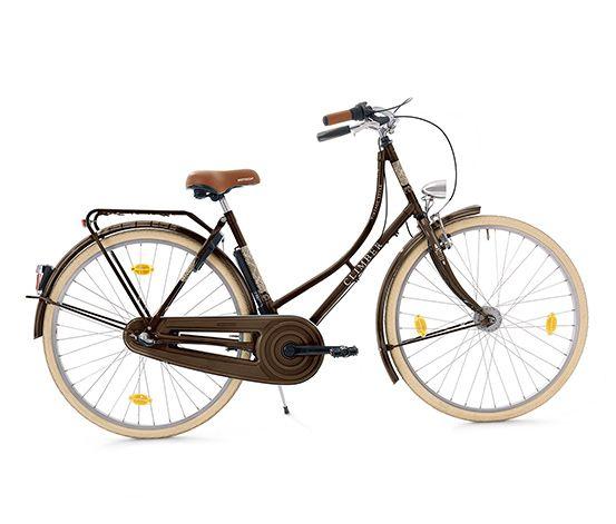 26 Zoll Damen Holland Fahrrad Vintage | Fahrrad, Vintage