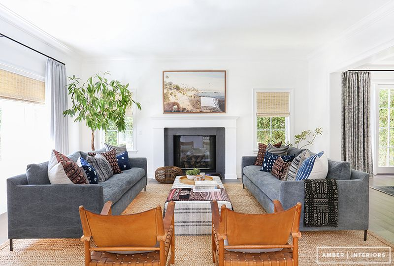 Amber Interiors - Client Cool as A Cucumber - Neustadt - 9 ...