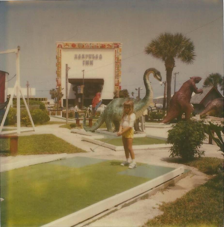 Acapulco Inn Daytona Beach Ss