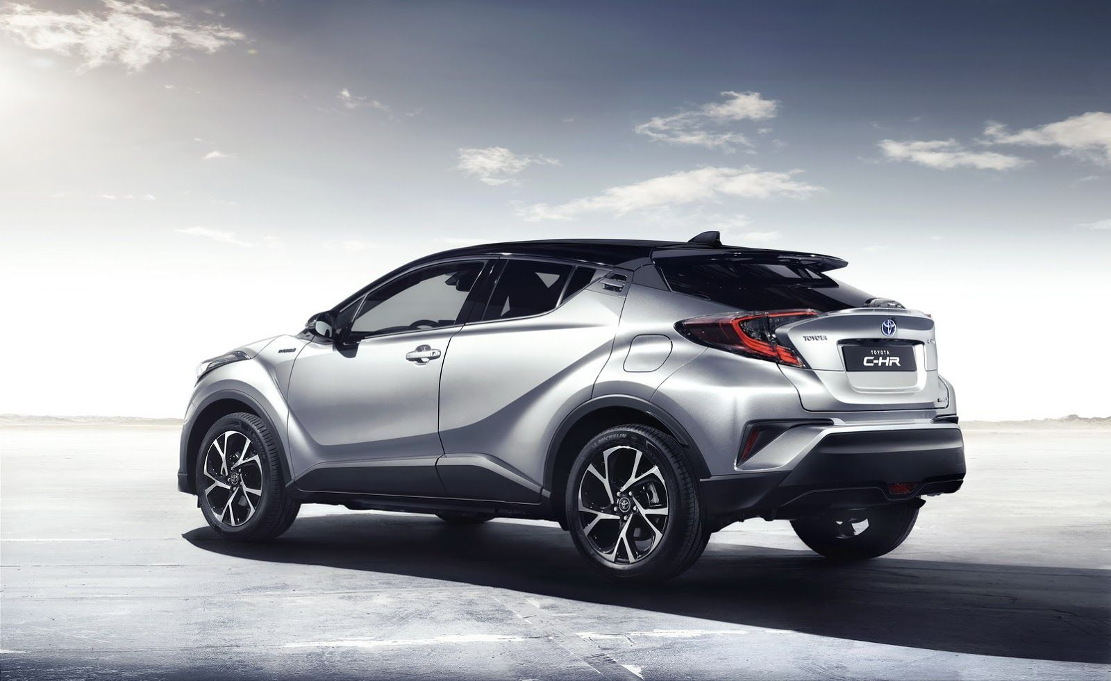 Car seating capacity compact crossover cars toyota cars toyota chr - Cars Toyota Chr 2