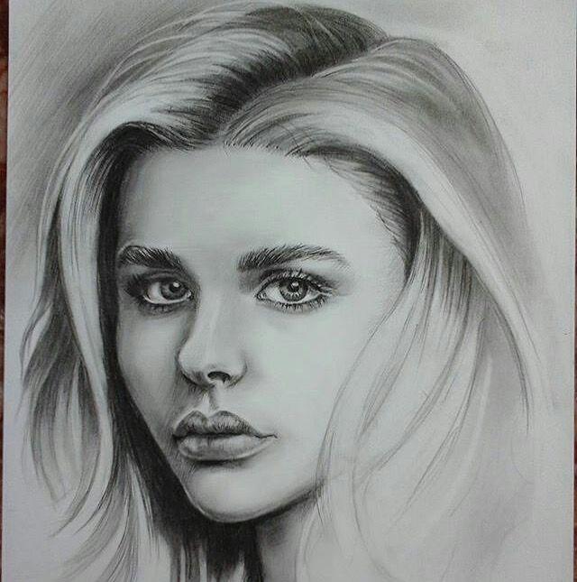 Pin by Obliviate 🌬 on Art | Portrait artist, Portrait ...