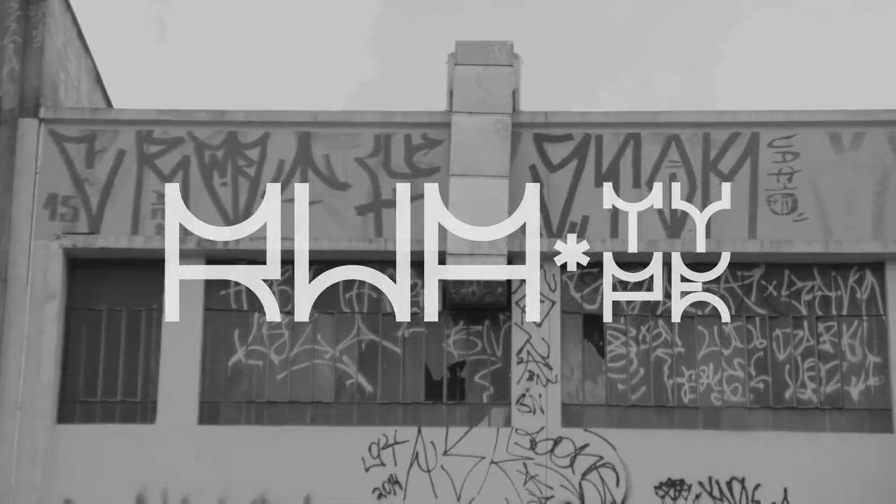 Rua type letterings types pinterest urban art
