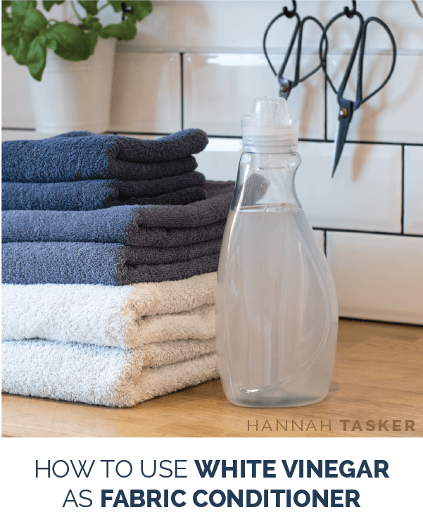 9e84b6fe8be How to use white vinegar as fabric conditioner - Hannah Tasker { Simple  Living | Slow Living | Zero Waste | Eco Friendly Lifestyle }