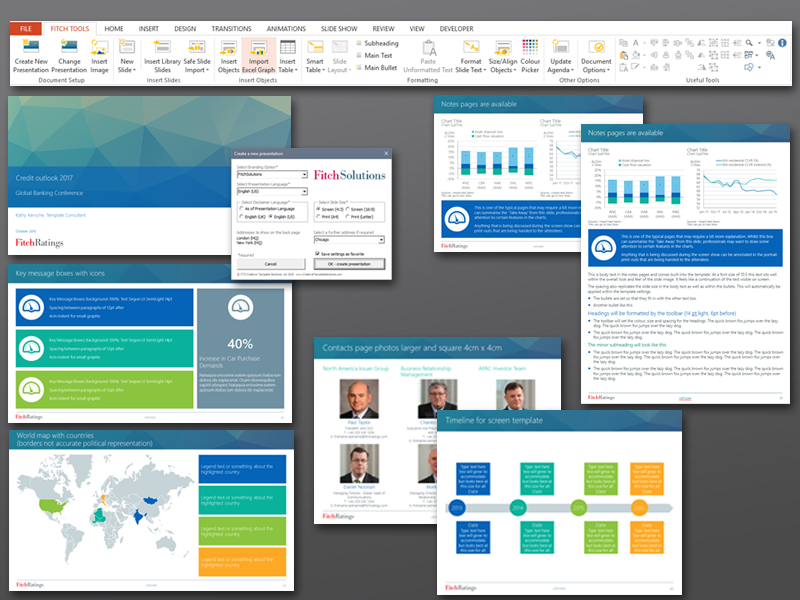 Microsoft Office Templates and Productivity Tools | Reports
