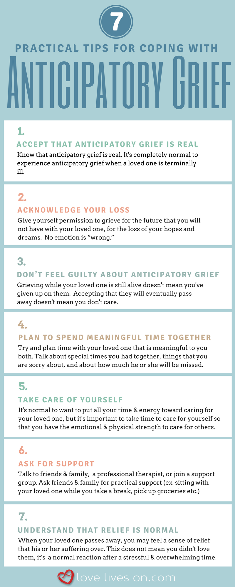 Watch How To Cope With Anticipatory Grief Anticipatory Grief Grief Healing Grief Counseling