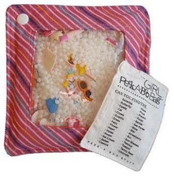 #theorganisedhousewife  Finlee and Me - Peek-a-Boo Bag: Sugar N Spice available now to buy in Brisbane, Queensland, Australia