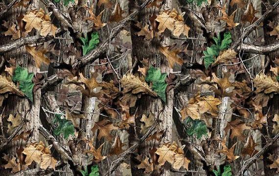 b2a0f9d4382 Realtree Cotton Fabric Collection! Camo