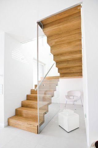 Bildergebnis für podesttreppe | Stairs | Pinterest | Podesttreppe ...