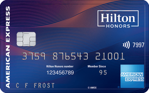 Hilton Honors Aspire Card From American Express Travel Rewards Credit Cards American Express Hilton