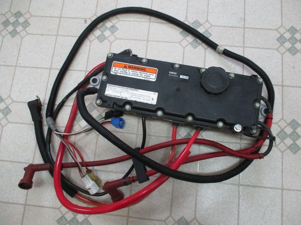 Yamaha Venture 500 XL 1999-2000 Full Gasket Set and Crank Seals