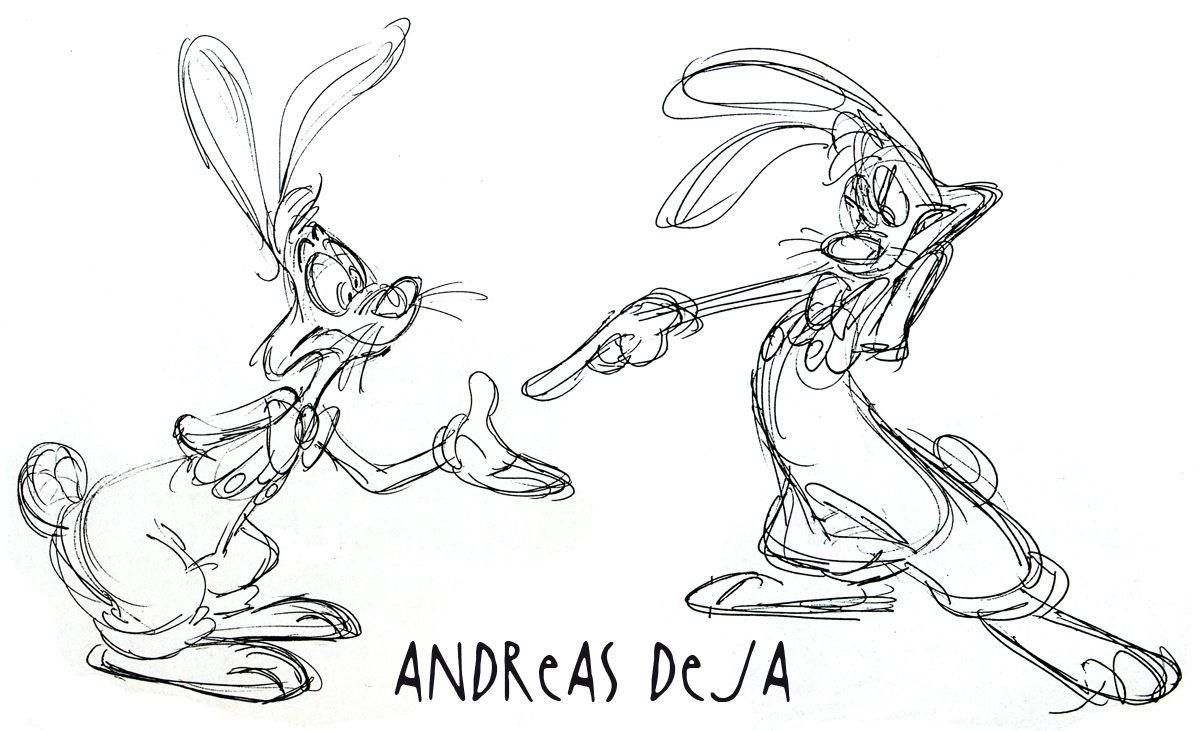 "Who Framed Roger Rabbit"" | © Touchstone Pictures & Amblin ..."