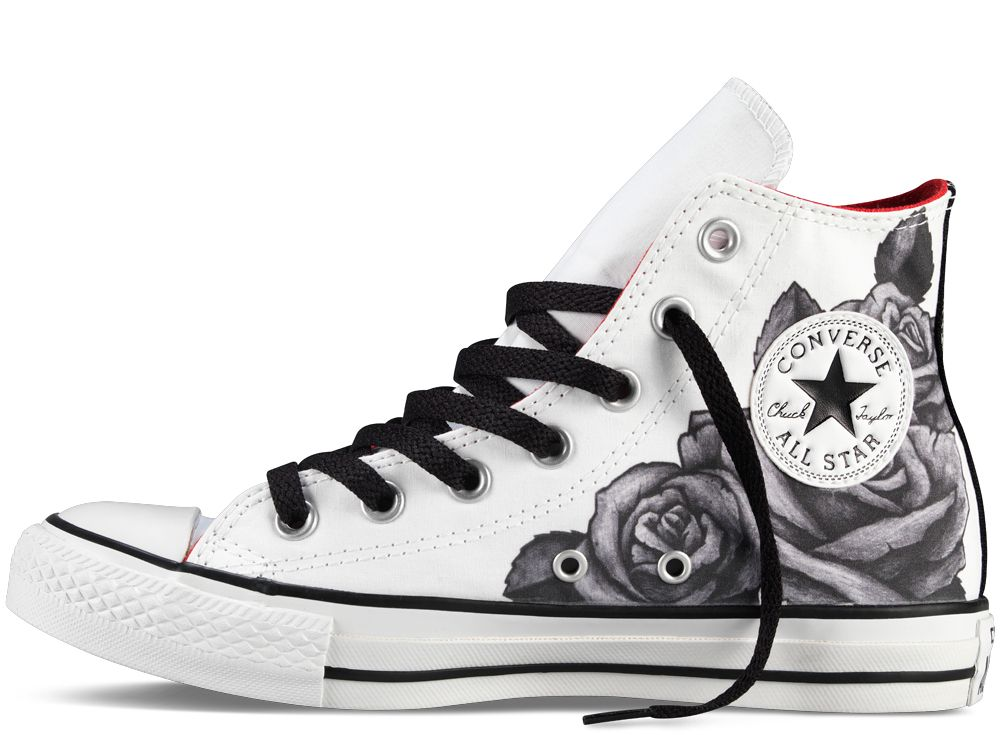 vanidad Pasivo Proponer  Converse #39;Design Your Own#39; Chuck Taylor - Graphic Edition | Sole ...  | Converse design, Converse, Converse shoes