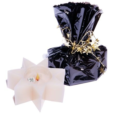 Wrapped Treasure Star Candle, with a hidden surprise inside, is a fun Prom Favor everyone will enjoy receiving. Add Star Candles to Prom Swag Bags or use them to decorate Prom table settings.